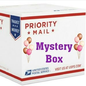 Other - Mystery Box.....6 month old BOY!!